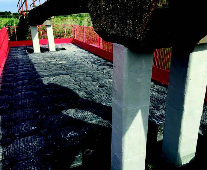 East Sussex Bridge Repair and Protection Scheme