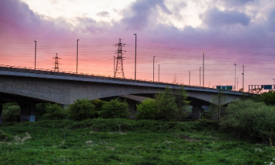 Peterborough Bridge Repair Work £1.6m Over Budget