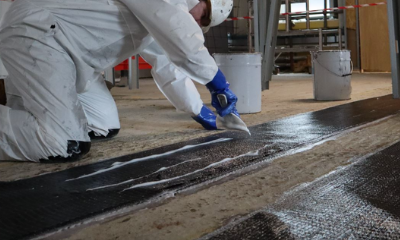 Carbon Fibre Reinforced Polymer: Pros & Cons