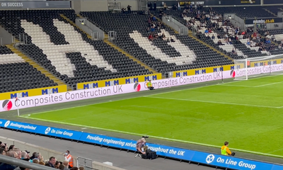 Advertising with Hull City FC